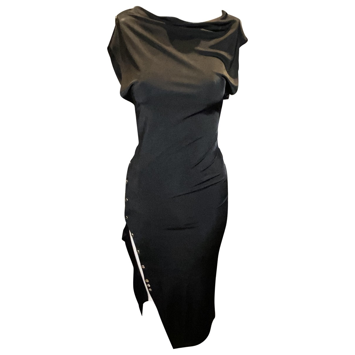 Paco Rabanne \N Multicolour dress for Women 38 FR