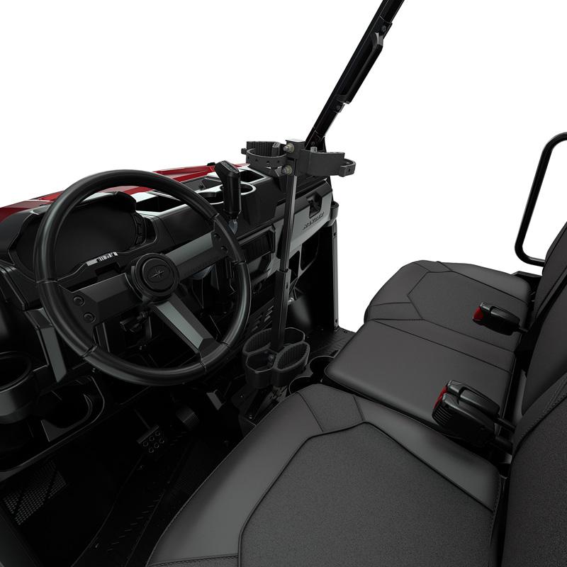Polaris OEM 2883263 In-Cab Gun Mount
