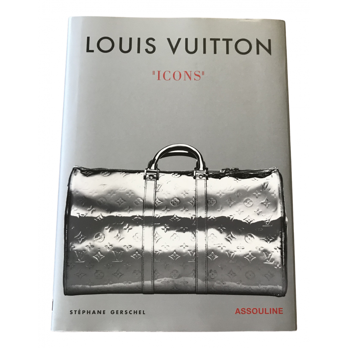 Louis Vuitton - Mode   pour lifestyle en coton - argente