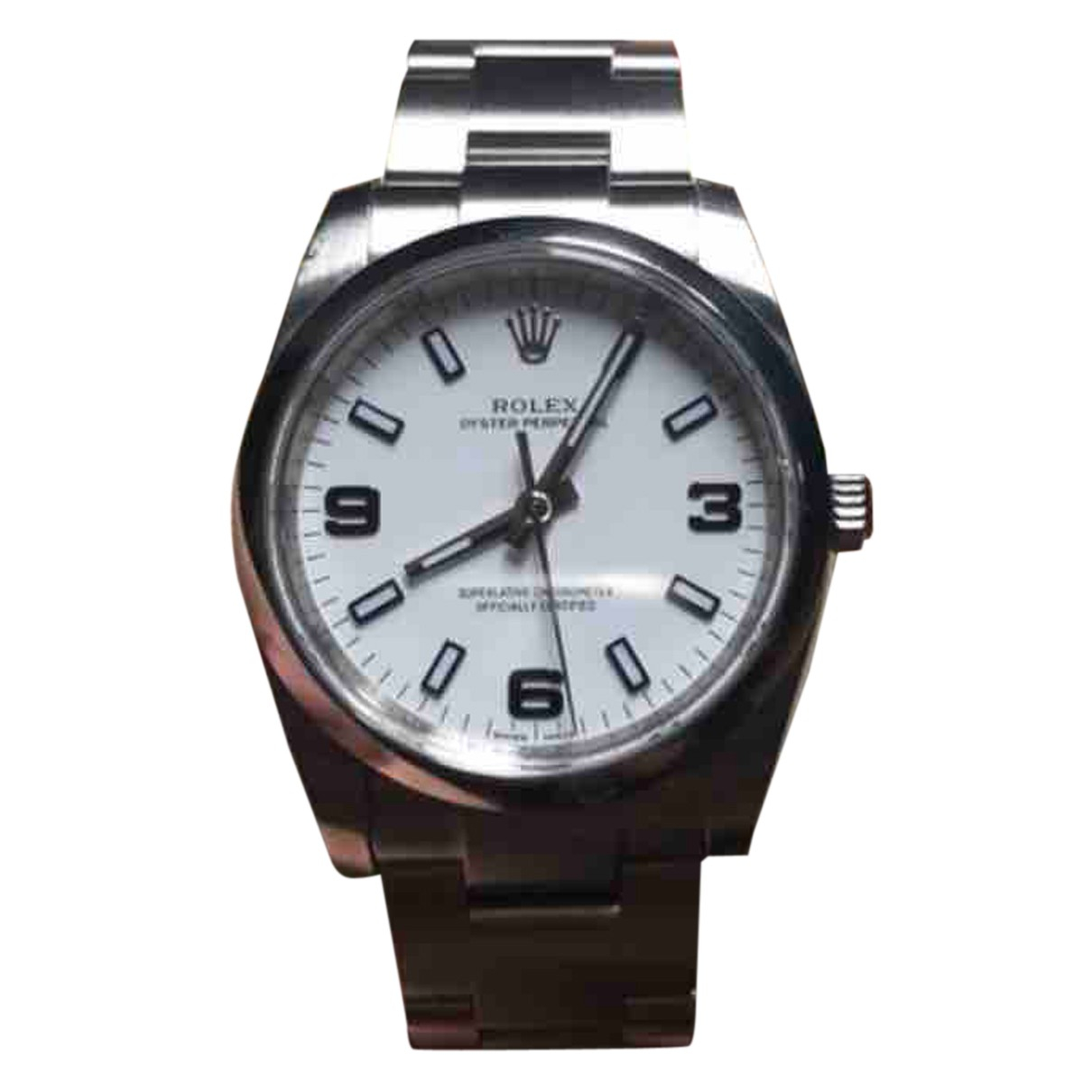 Reloj Oyster Perpetual 36mm Rolex