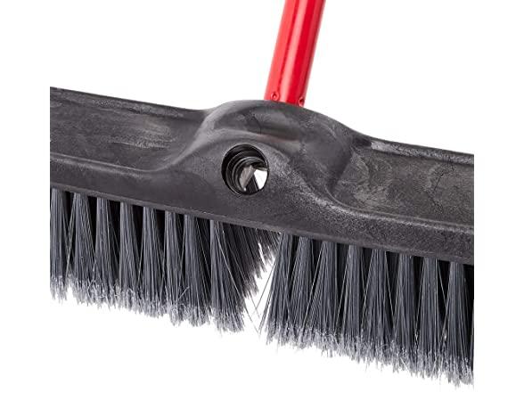 Amazon 18-inch Push Broom Kit (6-pack)