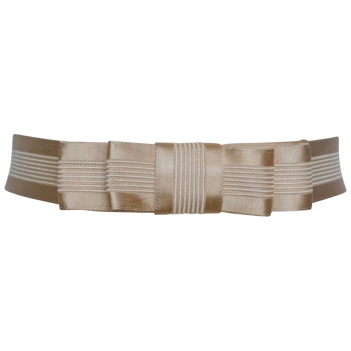 Cinturon de Seda Stella Mccartney