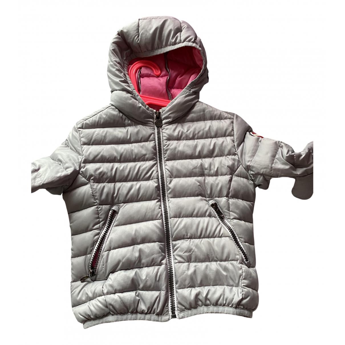 Colmar - Blousons.Manteaux   pour enfant - gris