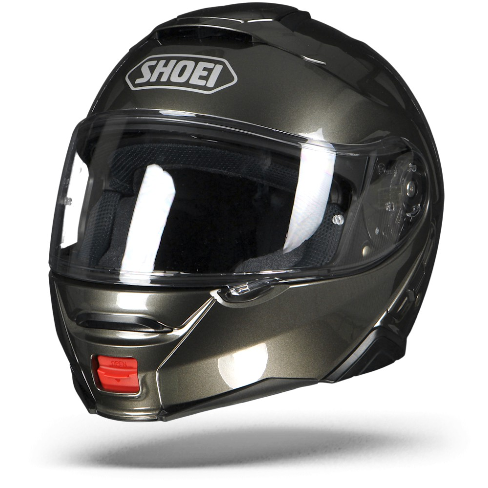 Shoei Neotec II Antracita Casco Integral  S