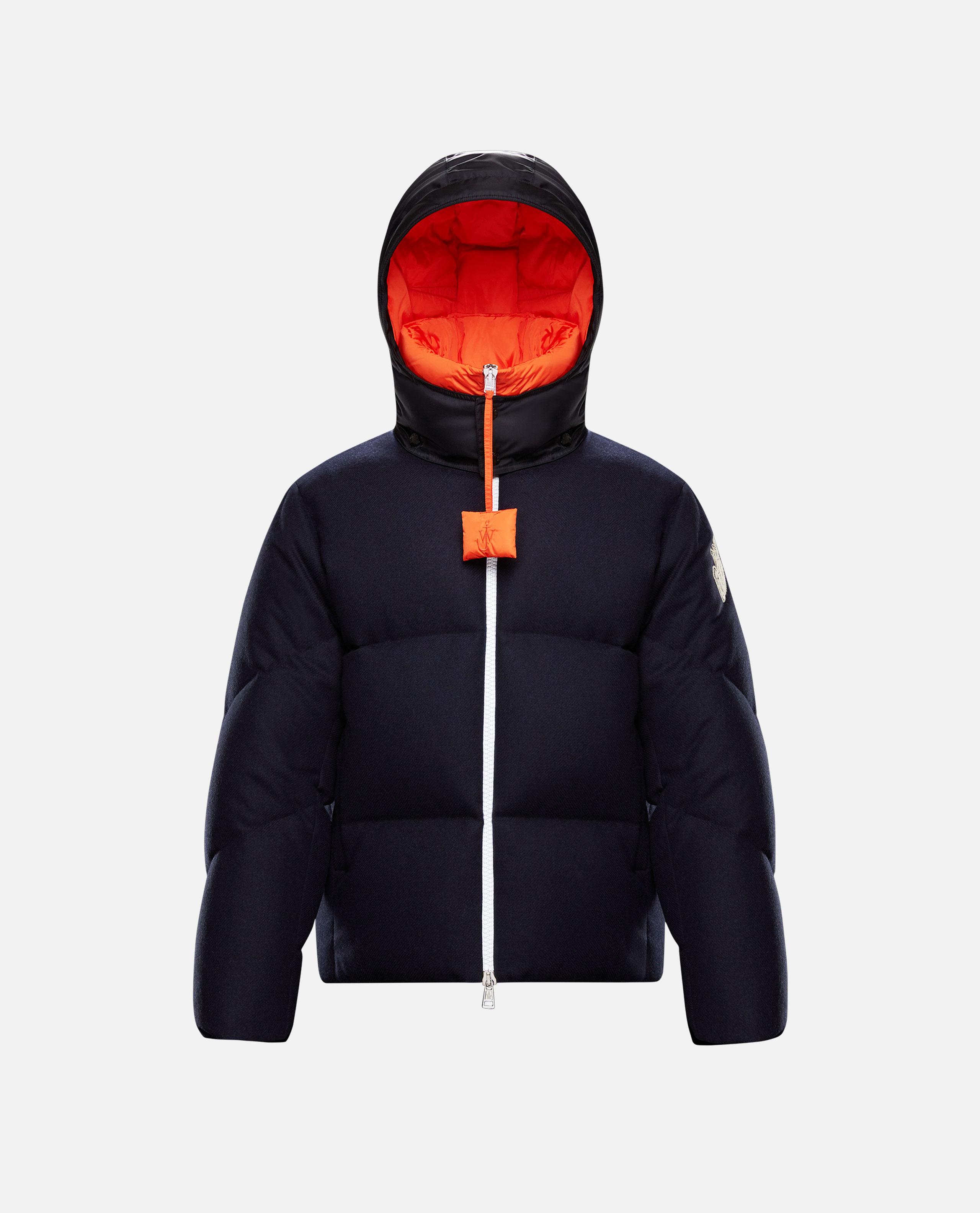 1 Moncler JW Anderson jacket