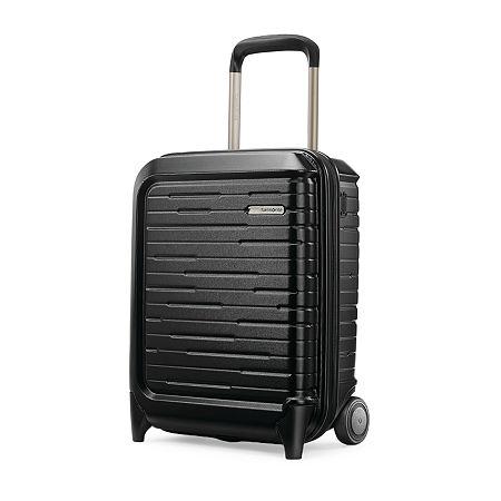 Samsonite Silhouette 16 16 Inch Hardside Luggage, One Size , Black