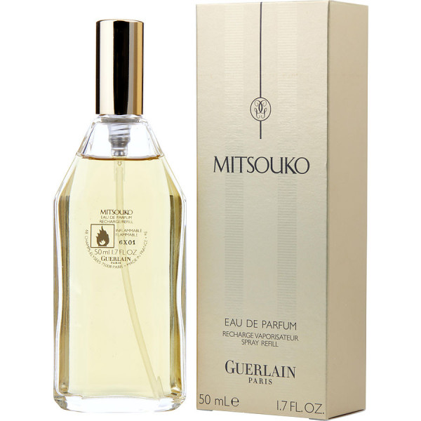 Guerlain - Mitsouko : Eau de Parfum Spray 1.7 Oz / 50 ml