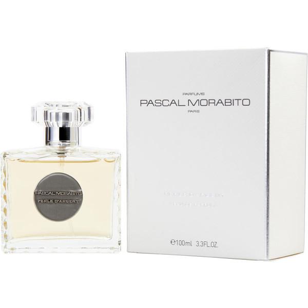 Perle DArgent - Pascal Morabito Eau de parfum 100 ml