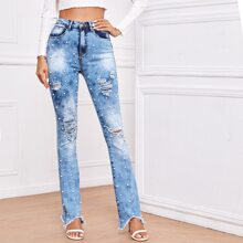 Knopfe  Vintage Jeans