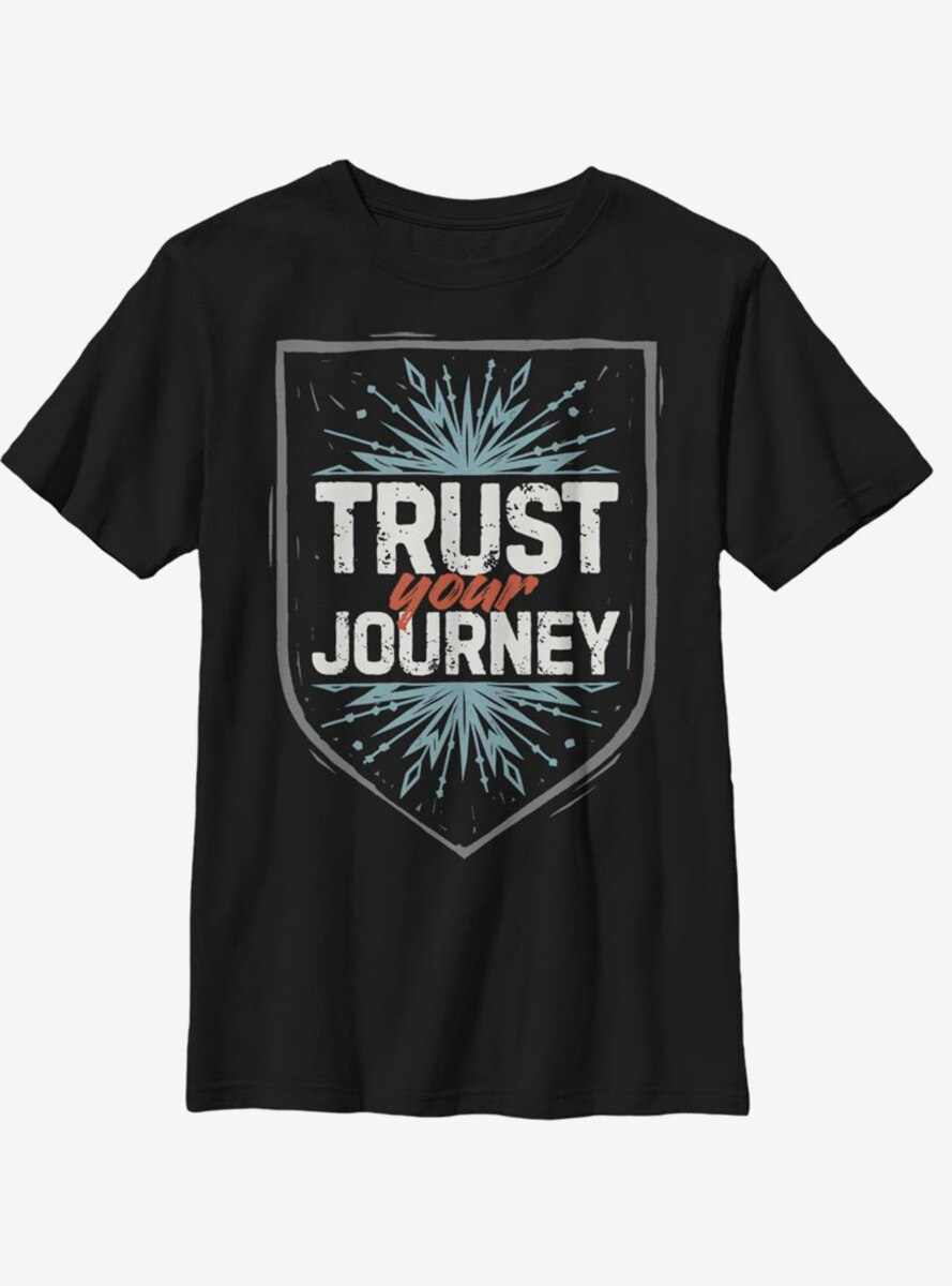 Disney Frozen 2 Trust In It Youth T-Shirt