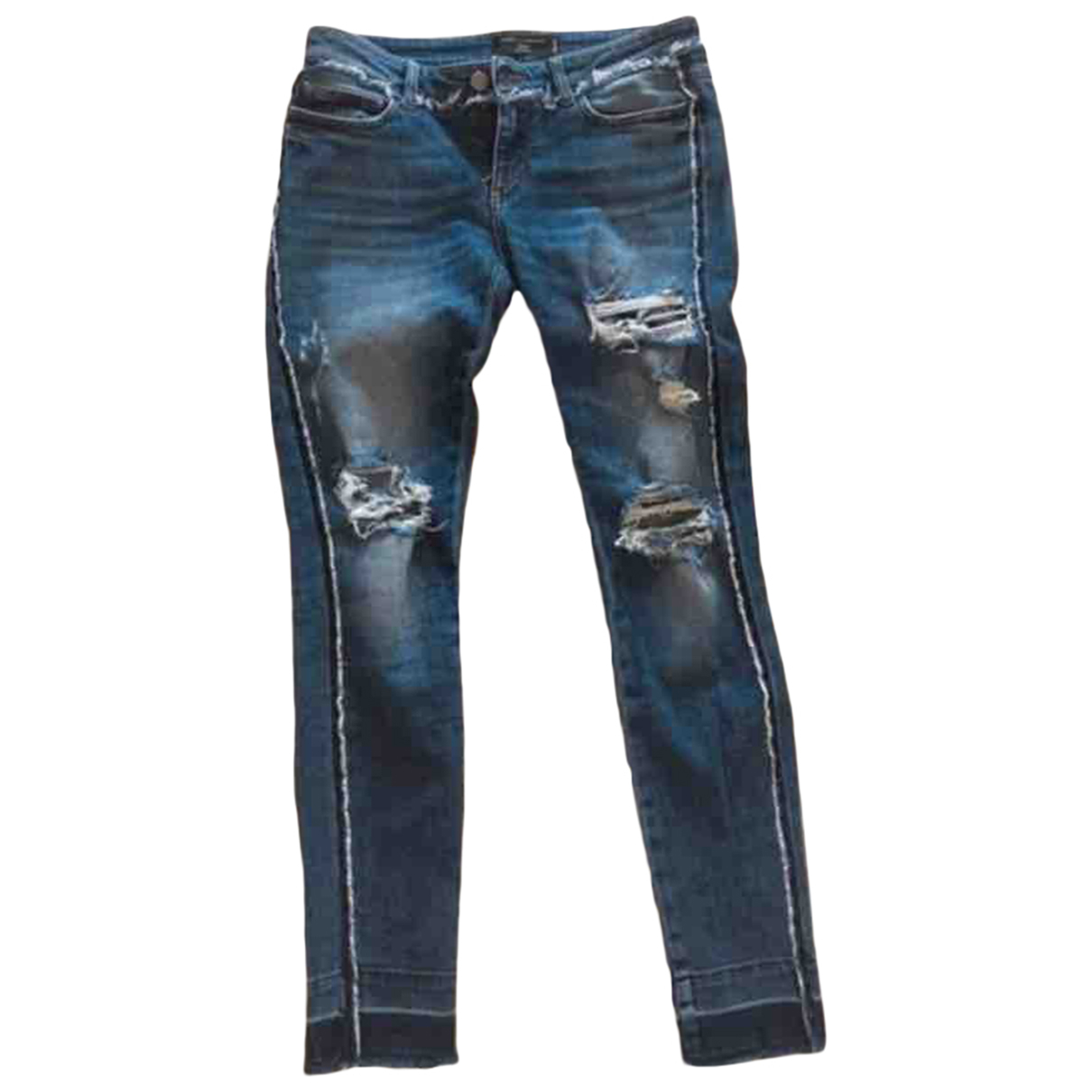 Pantalon pitillo Dolce & Gabbana