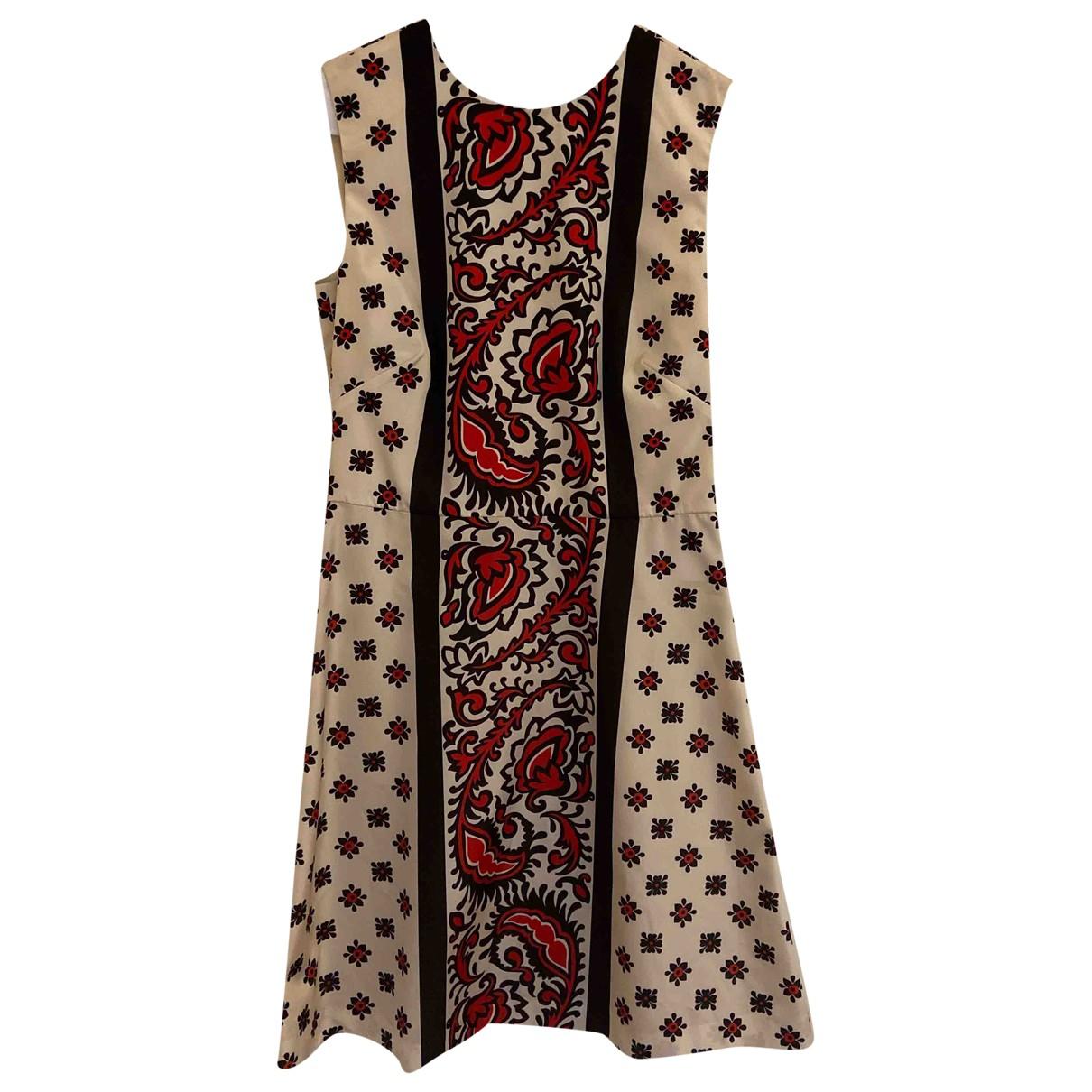 Red Valentino Garavani \N White dress for Women 40 IT