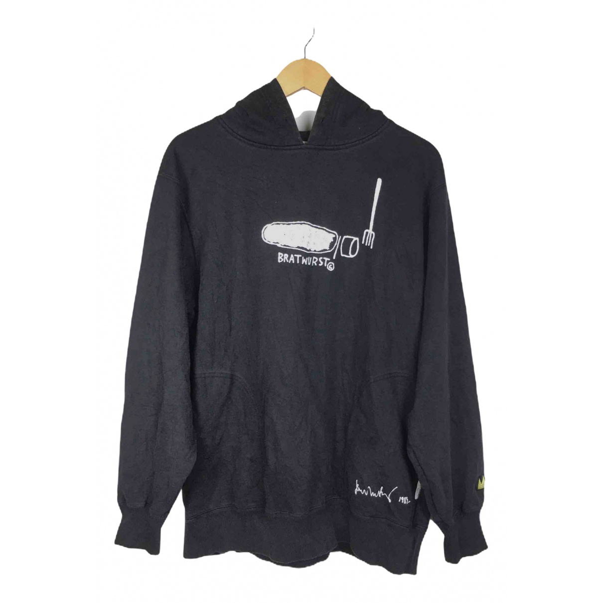 Jersey Jean Michel Basquiat