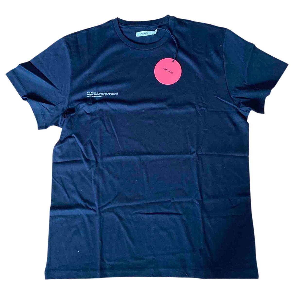 The Pangaia - Top   pour femme en coton - noir
