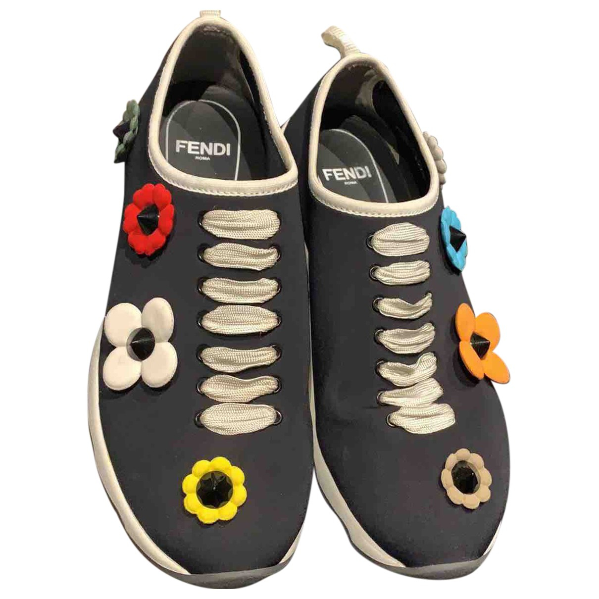 Fendi N Trainers for Women 40 EU
