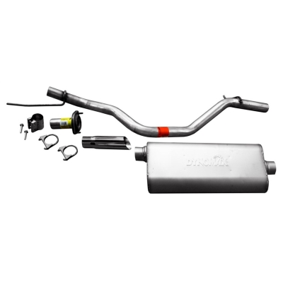 Dynomax Cat Back Exhaust System - 19421