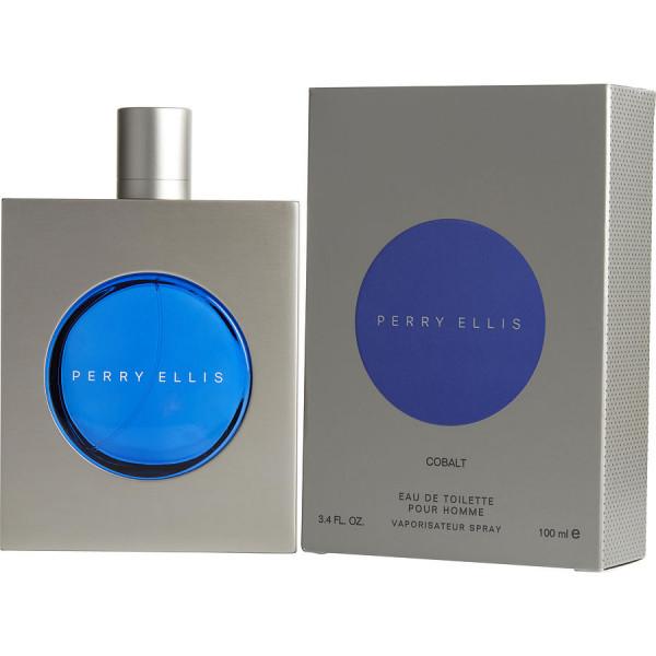 Perry Ellis Cobalt - Perry Ellis Eau de Toilette Spray 100 ML