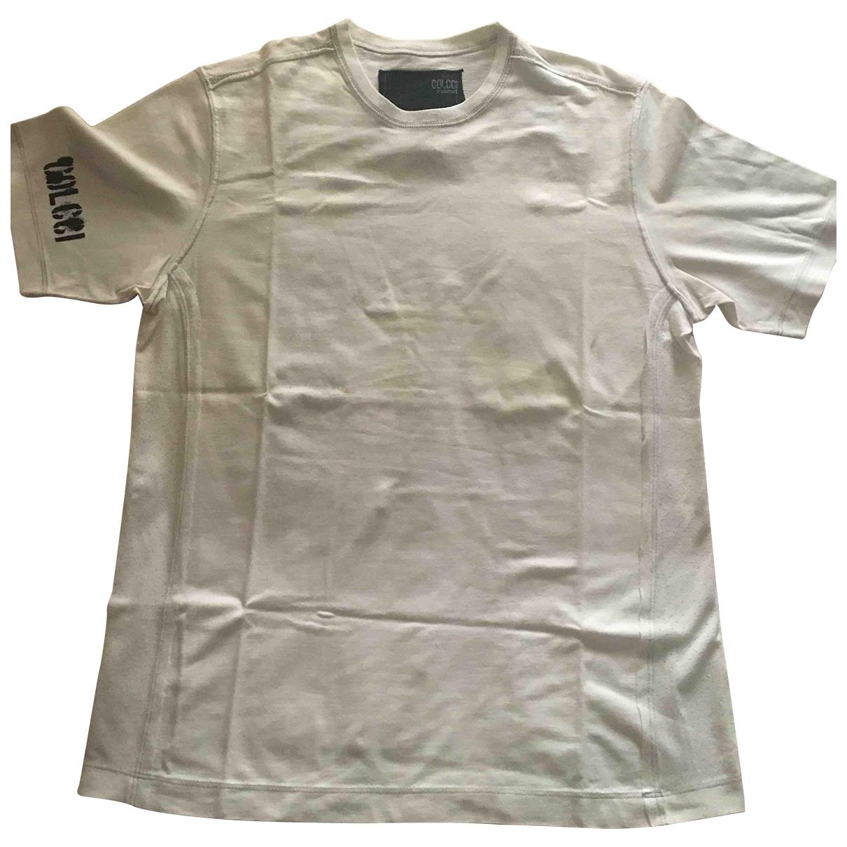 - Tee shirts   pour homme en coton - multicolore