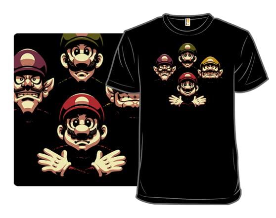 Brohemian Rhapsody T Shirt