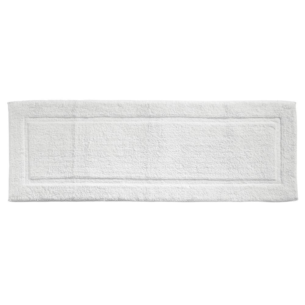 Cotton Rectangular Bath Mat - 60