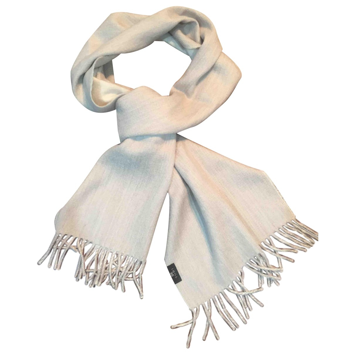 Pañuelo / bufanda de Lana Tumi