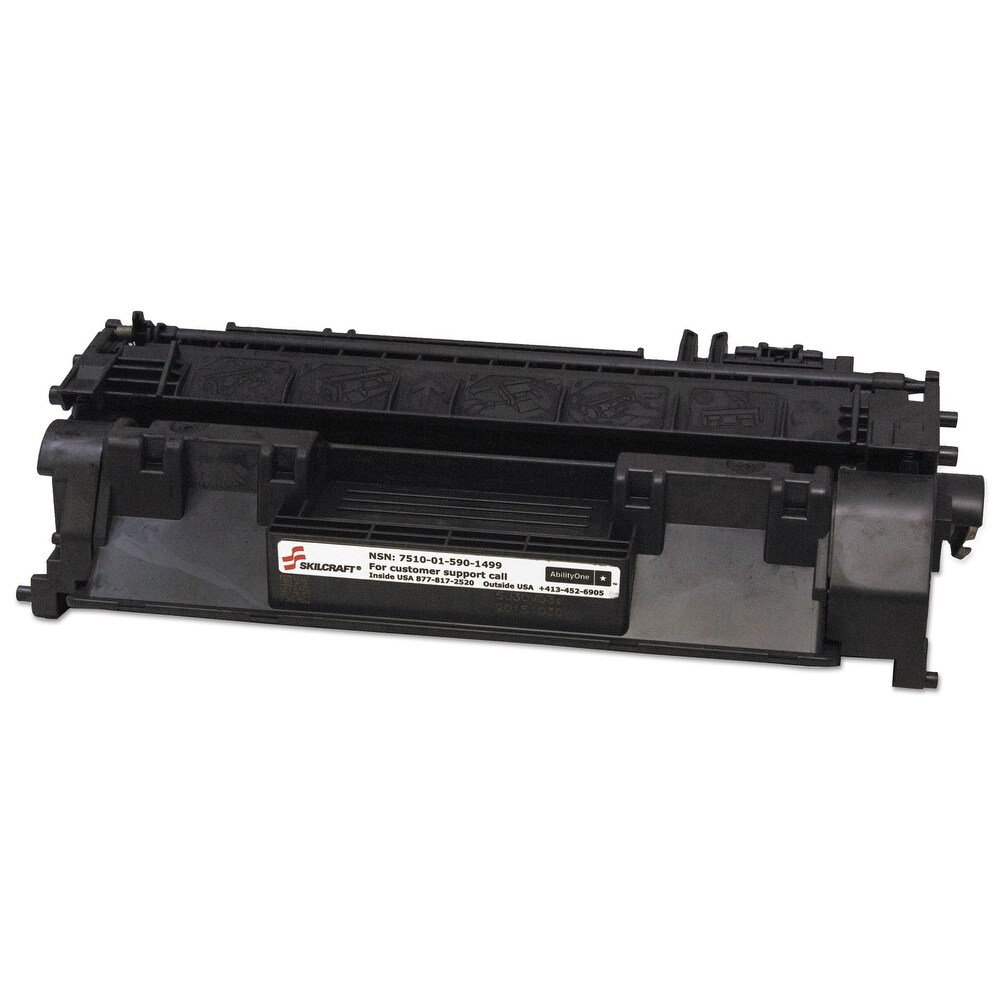 Compatible HP C9733A (654A) Toner Cartridge (Magenta)