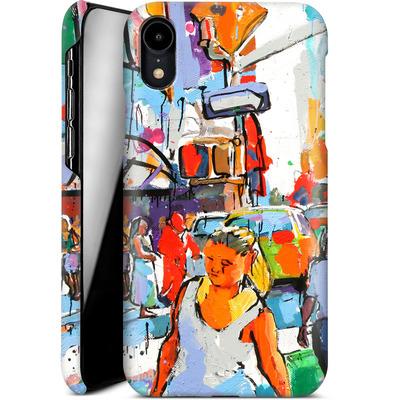 Apple iPhone XR Smartphone Huelle - My Favorite Corner von Tom Christopher