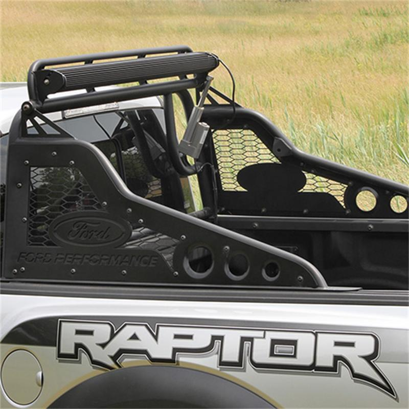 Ford Racing M-19007-A Raptor Series Race Chase Rack Ford