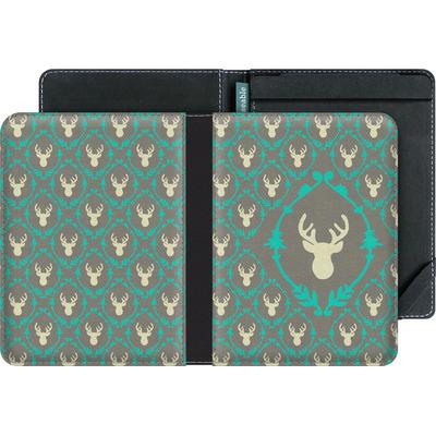 tolino vision 3 HD eBook Reader Huelle - Oh Deer von Bianca Green