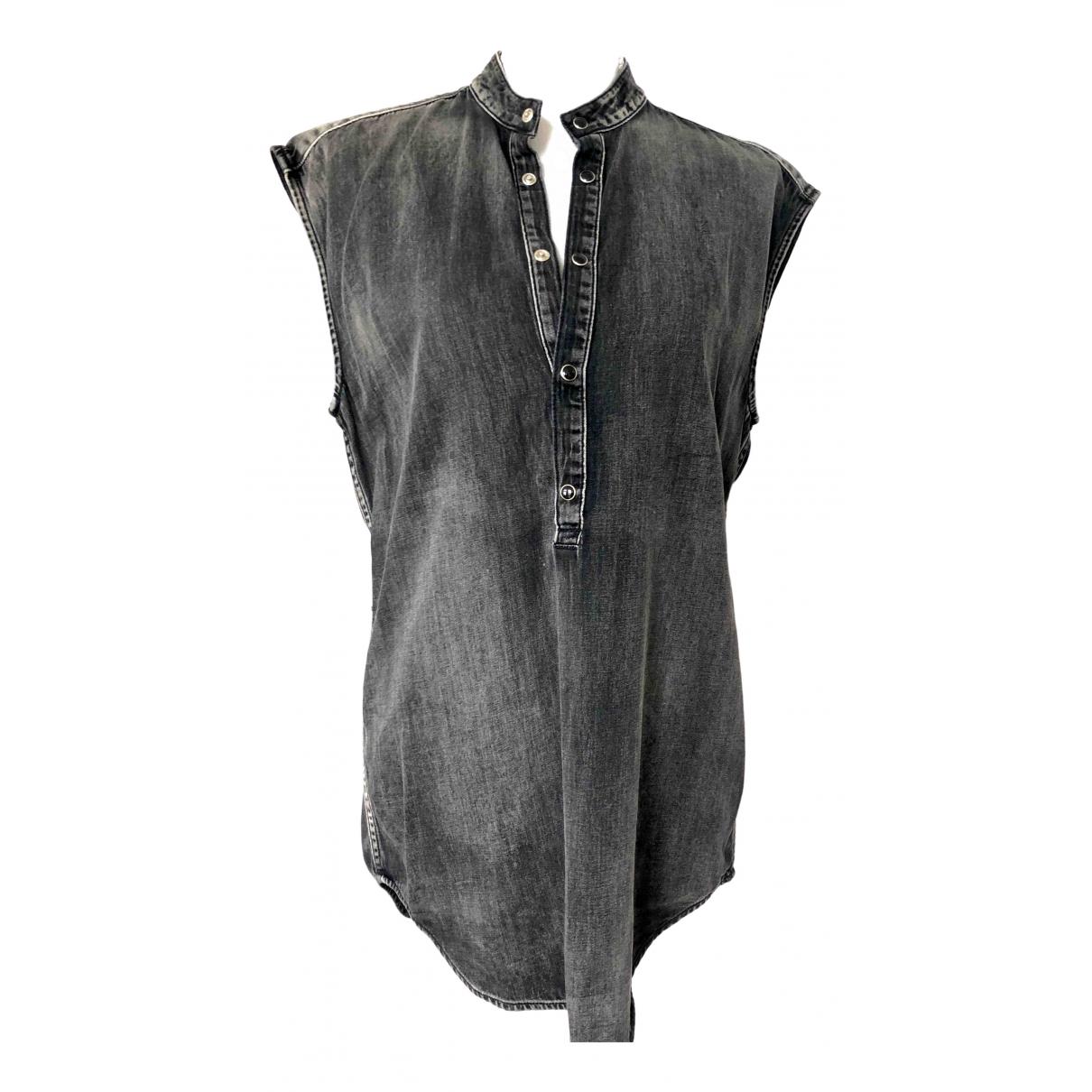 Blk Dnm \N Anthracite Denim - Jeans  top for Women S International