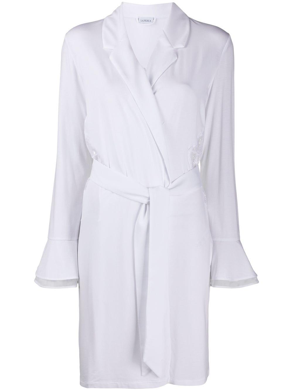 Layla Short Robe