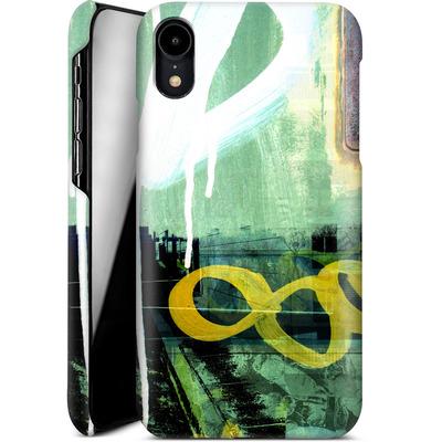 Apple iPhone XR Smartphone Huelle - Bees Urbanalley von Brent Williams
