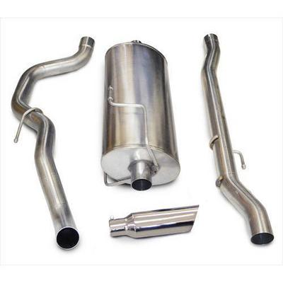 Corsa DB Cat-Back Exhaust System - 24483