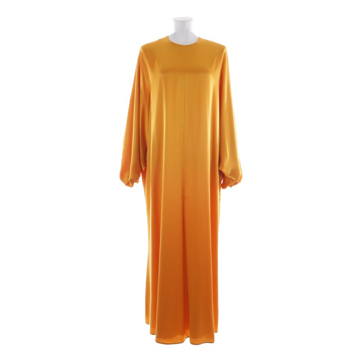 Vestido de Seda Roksanda