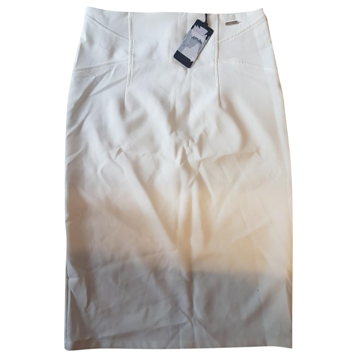 Guess \N White skirt for Women S International