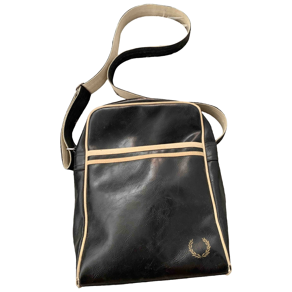 Fred Perry - Sac   pour homme - noir