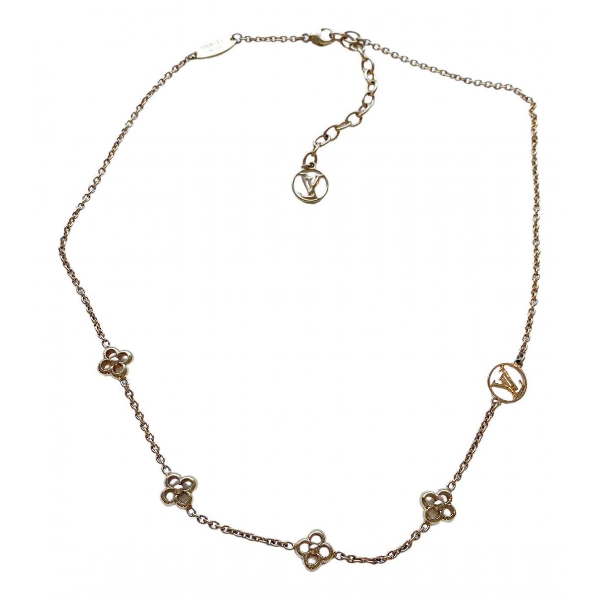 Collar Monogram Louis Vuitton