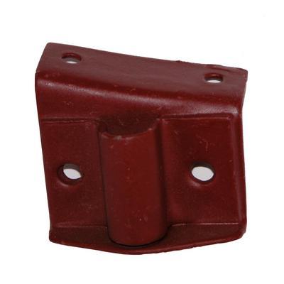 Omix-ADA Door Socket Hinge (Black Stainless Steel) - 12023.35