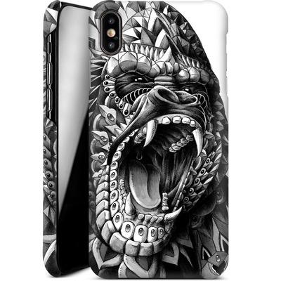 Apple iPhone XS Max Smartphone Huelle - Gorilla von BIOWORKZ
