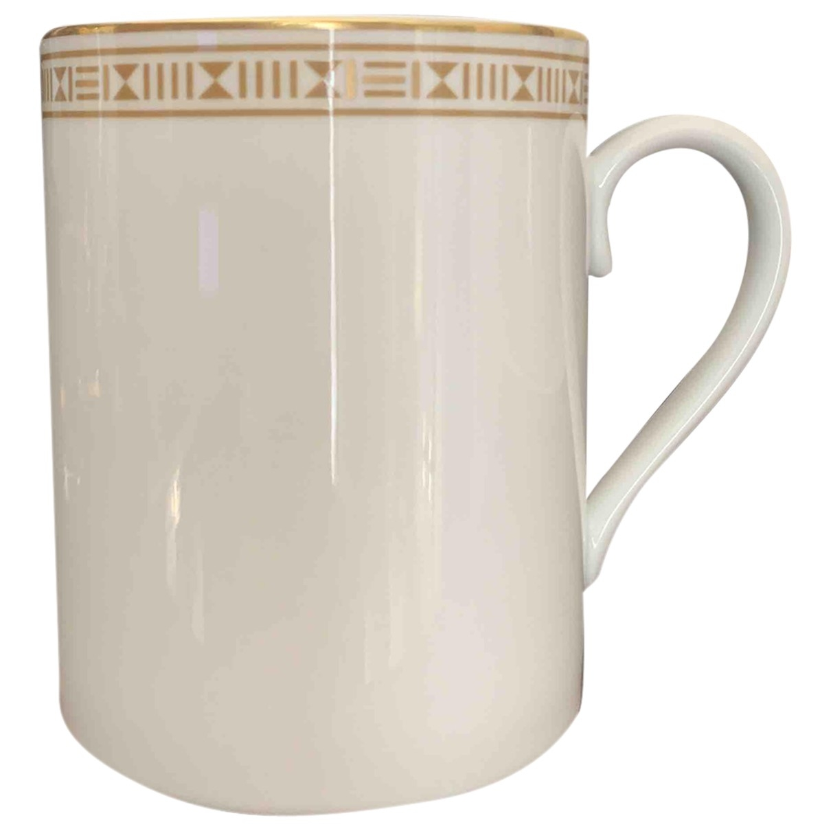 Taza de Porcelana Hermes