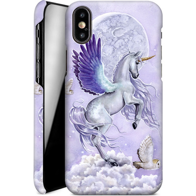 Apple iPhone X Smartphone Huelle - Selina Fenech - Moonshine von TATE and CO