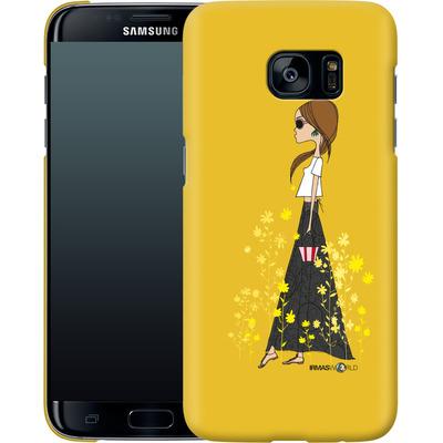 Samsung Galaxy S7 Edge Smartphone Huelle - IRMA In Samarkand von IRMA