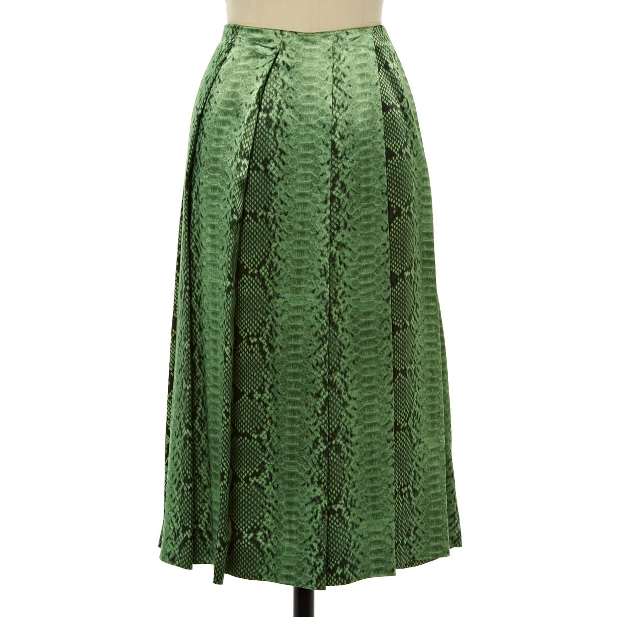 Chloe - Jupe   pour femme - vert