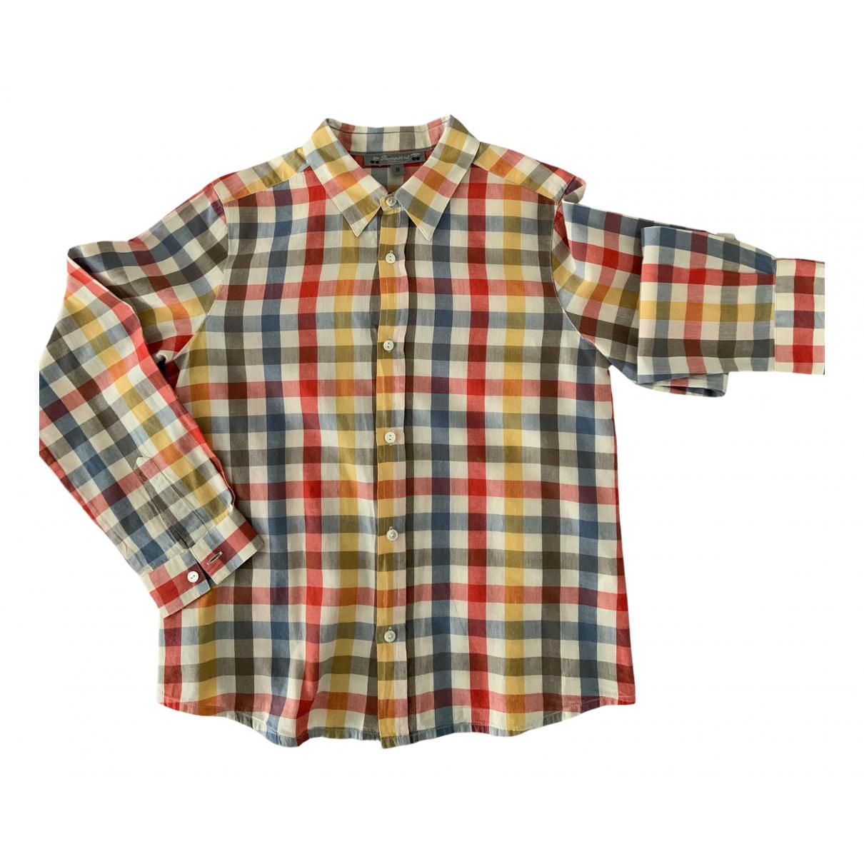 Camisa Bonpoint