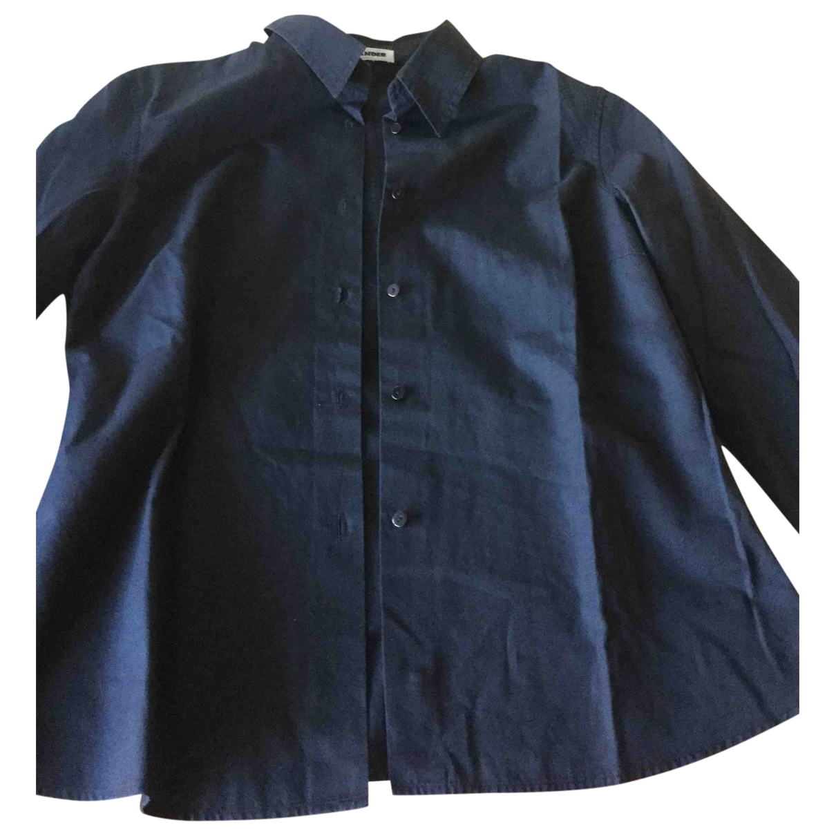 Camisa Jil Sander