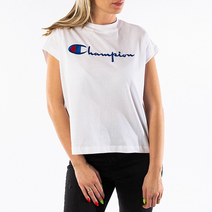 Champion Crewneck Sleeveless 112736 WW001