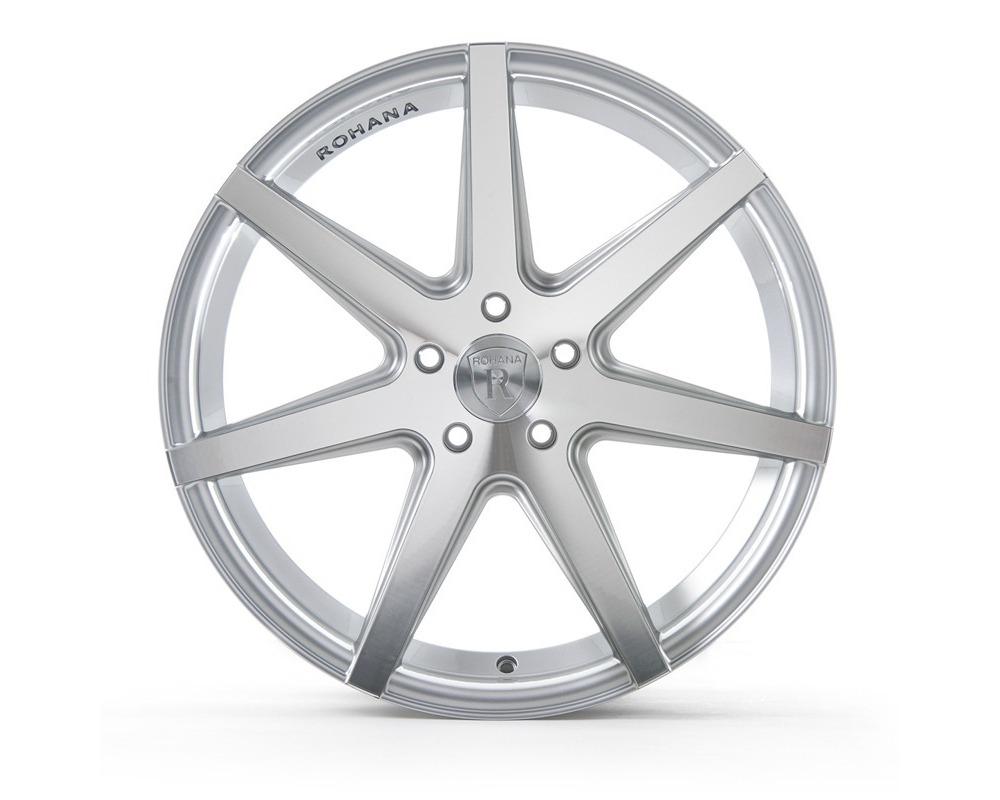 Rohana RC7 Monoblock Wheel 20x10