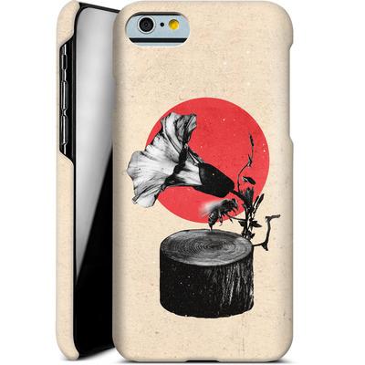 Apple iPhone 6s Smartphone Huelle - Gramophone von Ali Gulec