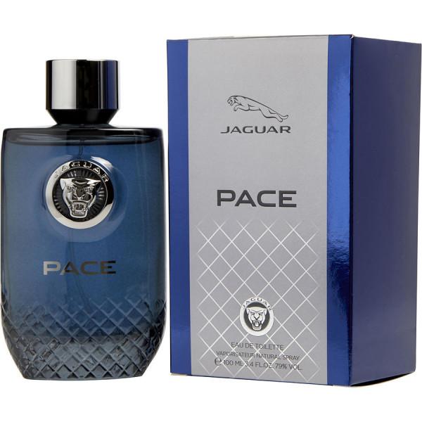Pace - Jaguar Eau de toilette en espray 100 ML