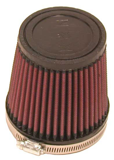 K&N RD-6020 Universal Clamp-On Air Filter